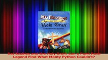 PDF Download  Rat Scabies and the Holy Grail Can a Punk Rock Legend Find What Monty Python Couldnt Download Online