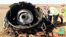 Bomb explosion brought down Russian Metrojet flight 9268 over Egypt says Kremlin - TomoNews