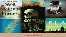 Memento Mori PDF