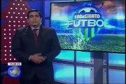 Zubeldía y su cuerpo técnico fueron presentados en el Santos Laguna de México