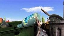 Oscars Oasis Best Cartoon Short Films Funny Animal Videos 1080p [Full HD] Part 1