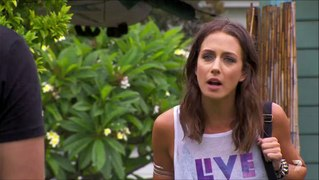 Home and Away 6233 Kyle and Phoebe break up Goodbye