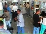 APANHADOS: Bilhete da lotaria premiado
