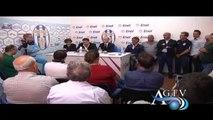 Bocche cucite in casa Akragas, dirigenza valuta esonero di Legrottaglie News Agtv