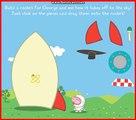 English Peppa Pig Space Adventure English - Played 2015 English