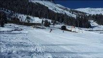 Cours de ski alpin cet hiver ? Vacances montagne