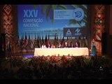 XXV Convenção Nacional da ANFIP - Sessão Solene de Abertura - Parte 01