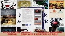 PDF Download  GIPSY GUITAR  GERMAN         RUMBAS FLAMENCAS GUITAR      BOOK AND 2 CDS PLUS CD ROM Read Full Ebook