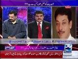 Faisal Raza Abidi Discussions Dr. Asim case