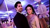 Aiza & Danish Beautiful Wedding Video - Danish Taimoor & Aiza Khan