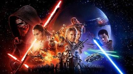 Star Wars: El despertar de la fuerza, rompe la taquilla el día de su estreno