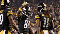 Finn: Do Pats Try to Avoid Steelers?