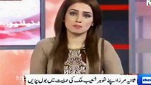 Sania Mirza Weeping & speaks in support of Shoaib Malik