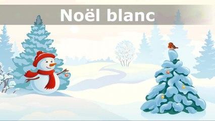Sidney Oliver - Noël blanc