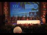 XXV Convenção Nacional da ANFIP - Sessão Solene de Abertura - Parte 02