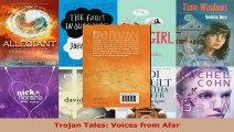 Read  Trojan Tales Voices from Afar EBooks Online