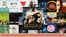 Download  Marked by an Assassin Eternal Mates Romance Series EBooks Online