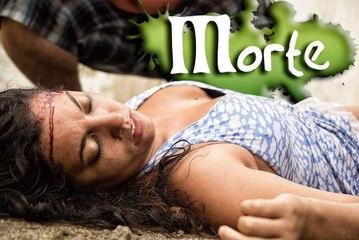 CANAL SUJISMUNDOS - MORTE - DEATH (Subtitled)