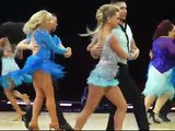 Strictly Come Dancing Live Tour kicks off in Birmingham