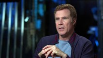 Daddys Home Interview - Will Ferrell (2015) - Comedy HD