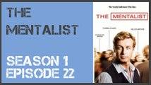 The Mentalist season 1 episode 22 s1e22