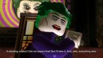Lego Batman spiderman Superman joker Lego playmobil DC heroes