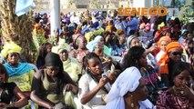 Senengo TV Révélations sœur de Aminata Tall: Tout ce que Wade a donné à ma sœur