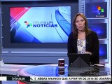 Argentinos rechazan medidas neoliberales de Macri