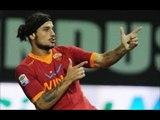 Roma Torino 2 0Zampa Audiogol Pijanic Osvaldo 19112012