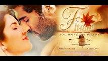 Fitoor songs - Lota Do Khwab   Mustafa Zahid   Aditya Roy Kapur , Katrina Kaif Latest 2016 Fun-online