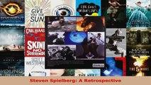 PDF Download  Steven Spielberg A Retrospective Download Online