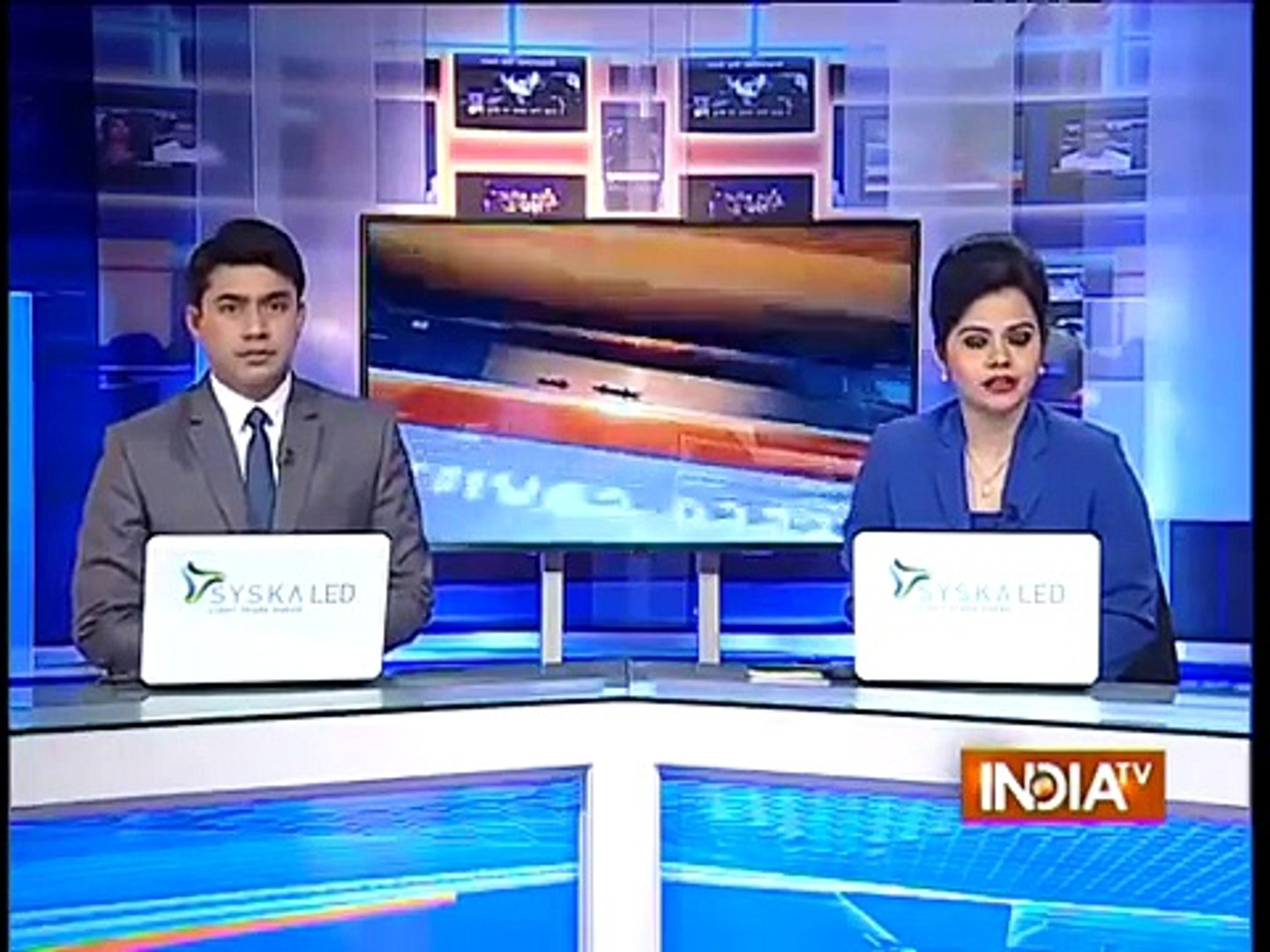 India TV News : Ankhein Kholo India | December 18, 2015