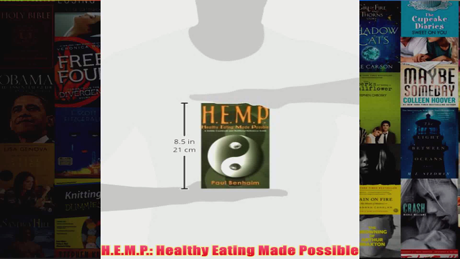 HEMP Healthy Eating Made Possible