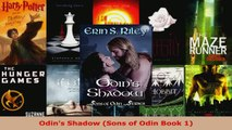 Download  Odins Shadow Sons of Odin Book 1 PDF Online