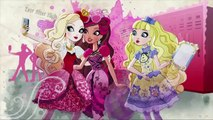 Royal Channel Maddie Hatter | Ever After High