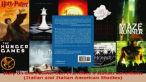 Download  Italy on the Pacific San Franciscos Italian Americans Italian and Italian American Ebook Free