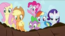 My Little Pony - Pinkie Pie & Applejack Pony Day Promo