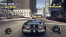 Lets play: Racedriver Grid [German]{HD}[Part 1]Jetzt gehts los!