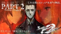 #2 [Eng Sub] Steins;Gate 0 PS4版 Part2 [VOICEROIDと一緒に実況] -English Subbed