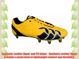 Canterbury Phoenix Club 8 Stud Rugby Boots - 12