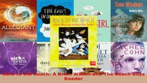 Read  Back to the Beach A Brian Wilson and The Beach Boys Reader EBooks Online