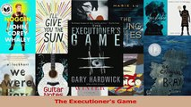 The Executioners Game PDF
