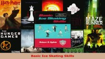 Download  Basic Ice Skating Skills Ebook Free