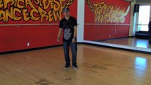 Hip Hop & Modern Dance : Upper Body Popping & Locking: Learn Breakdance Moves