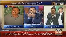 Kya Siddique Baloch Parha Likha Shakhs Hai, Watch This Exclusive Video
