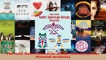 Read  Fun with Native American Design Stencils Dover Pictorial Archives Ebook Free