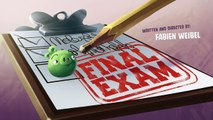 Piggy Tales: Pigs at Work - Final Exam