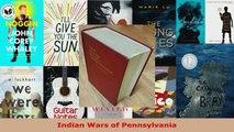 Read  Indian Wars of Pennsylvania PDF Online