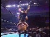 WWE, WWF, WCW, ECW,