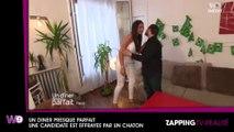 La Villa des cœurs brisés : Thierry enlève le bas pour Isabelle